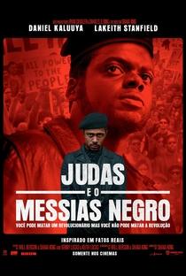 Judas e o Messias Negro - Poster / Capa / Cartaz - Oficial 5