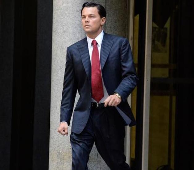 Mais imagens dos bastidores de 'The Wolf of Wall Street' - Notícia - Cineplayers