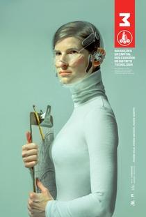 Jogos Vorazes: A Esperança - Parte 1 - Poster / Capa / Cartaz - Oficial 25