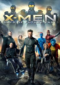 X-Men: Dias de um Futuro Esquecido - Poster / Capa / Cartaz - Oficial 53