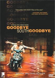 Adeus ao Sul - Poster / Capa / Cartaz - Oficial 1