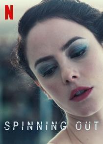 Spin Out (1ª Temporada) - Poster / Capa / Cartaz - Oficial 2