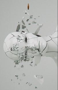 Porcelain - Poster / Capa / Cartaz - Oficial 1