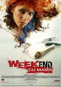 Weekend With My Mother - Poster / Capa / Cartaz - Oficial 1