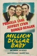A Garota dos Milhões  (Million Dollar Baby )