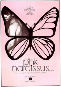 Pink Narcissus - Poster / Capa / Cartaz - Oficial 3