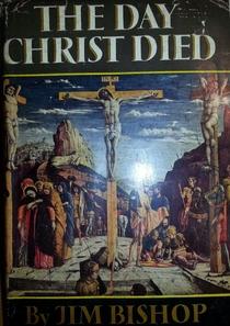 O Dia em que Cristo Morreu  - Poster / Capa / Cartaz - Oficial 1
