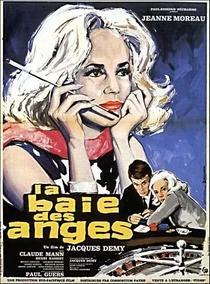 A Baía dos Anjos - Poster / Capa / Cartaz - Oficial 1