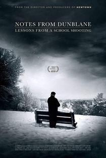 Cartas de Dunblane: Sua Escola, Seu Massacre, Nossas Lições - Poster / Capa / Cartaz - Oficial 1