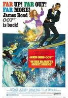 007: A Serviço Secreto de Sua Majestade