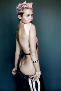 Miley Cyrus - Poster / Capa / Cartaz - Oficial 10