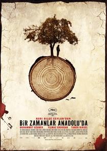 Era Uma Vez na Anatólia - Poster / Capa / Cartaz - Oficial 4