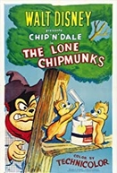 The Lone Chipmunks (The Lone Chipmunks)