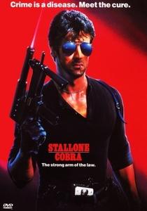 Stallone: Cobra - Poster / Capa / Cartaz - Oficial 2