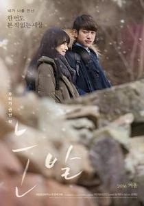 Snowflakes - Poster / Capa / Cartaz - Oficial 1