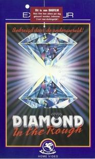 Loucos Por Diamantes - Poster / Capa / Cartaz - Oficial 1