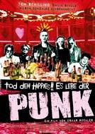 Punk Berlin 1982 (Tod den Hippies!! Es lebe der Punk!)