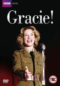 Gracie! - Poster / Capa / Cartaz - Oficial 1