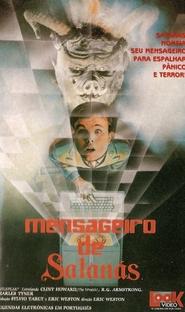 Mensageiro de Satanás - Poster / Capa / Cartaz - Oficial 8