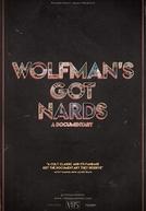 Wolfman's Got Nards (Wolfman's Got Nards)