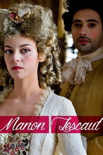 Manon Lescaut - Poster / Capa / Cartaz - Oficial 1