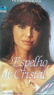 Espelho de Cristal  - Poster / Capa / Cartaz - Oficial 1