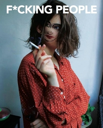 F*cking People - Poster / Capa / Cartaz - Oficial 1