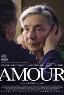 Amor - Poster / Capa / Cartaz - Oficial 2