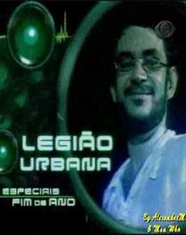 Especial Fim de Ano Band: Legião Urbana - Poster / Capa / Cartaz - Oficial 2