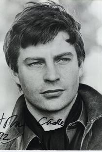 John Castle - Poster / Capa / Cartaz - Oficial 1