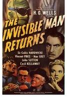 A Volta do Homem Invisível (The Invisible Man Returns)