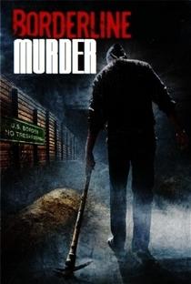 Morte Na Fronteira - Poster / Capa / Cartaz - Oficial 1