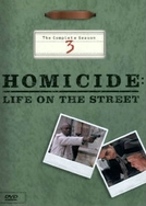 Homicídio (3ª Temporada) (Homicide: Life on the Street (Season 3))