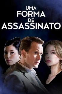 Uma Forma de Assassinato - Poster / Capa / Cartaz - Oficial 3