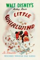 Mickey e o Tufão (The Little Whirlwind)