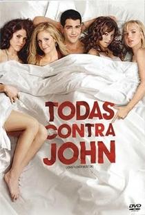 Todas Contra John - Poster / Capa / Cartaz - Oficial 2