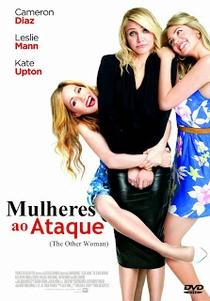 Mulheres ao Ataque - Poster / Capa / Cartaz - Oficial 5