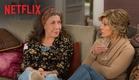 Grace and Frankie - Season 2 Trailer - Netflix [HD]