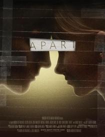 Apart - Poster / Capa / Cartaz - Oficial 1