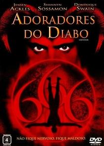 Adoradores do Diabo - Poster / Capa / Cartaz - Oficial 3
