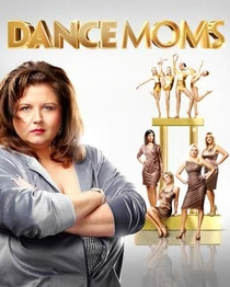 Dance Moms (2ª Temporada) - Poster / Capa / Cartaz - Oficial 1