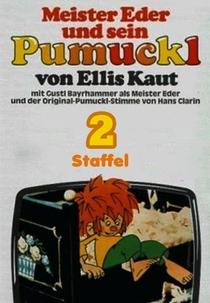 Pumuckel 2 - Poster / Capa / Cartaz - Oficial 2