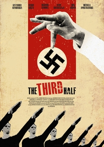 The Third Half - Poster / Capa / Cartaz - Oficial 2