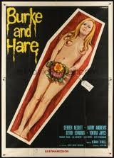 Horrors of Burke and Hare - Poster / Capa / Cartaz - Oficial 1