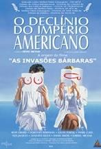 O Declínio do Império Americano - Poster / Capa / Cartaz - Oficial 2