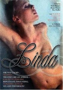 Linda - Poster / Capa / Cartaz - Oficial 2