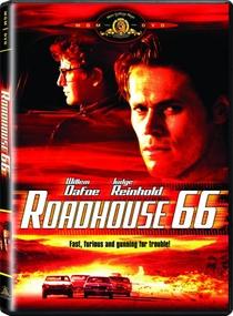 Roadhouse 66 - Poster / Capa / Cartaz - Oficial 1