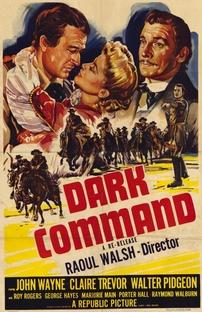Comando Negro - Poster / Capa / Cartaz - Oficial 1