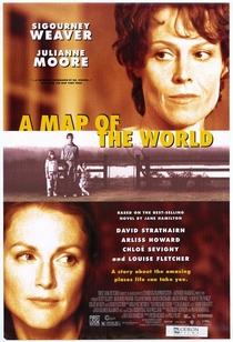 O Mapa do Mundo - Poster / Capa / Cartaz - Oficial 2
