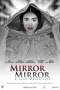 Espelho, Espelho Meu - Poster / Capa / Cartaz - Oficial 14